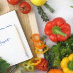 Gesunde Rezepte und Tipps zum Kochen und Backen